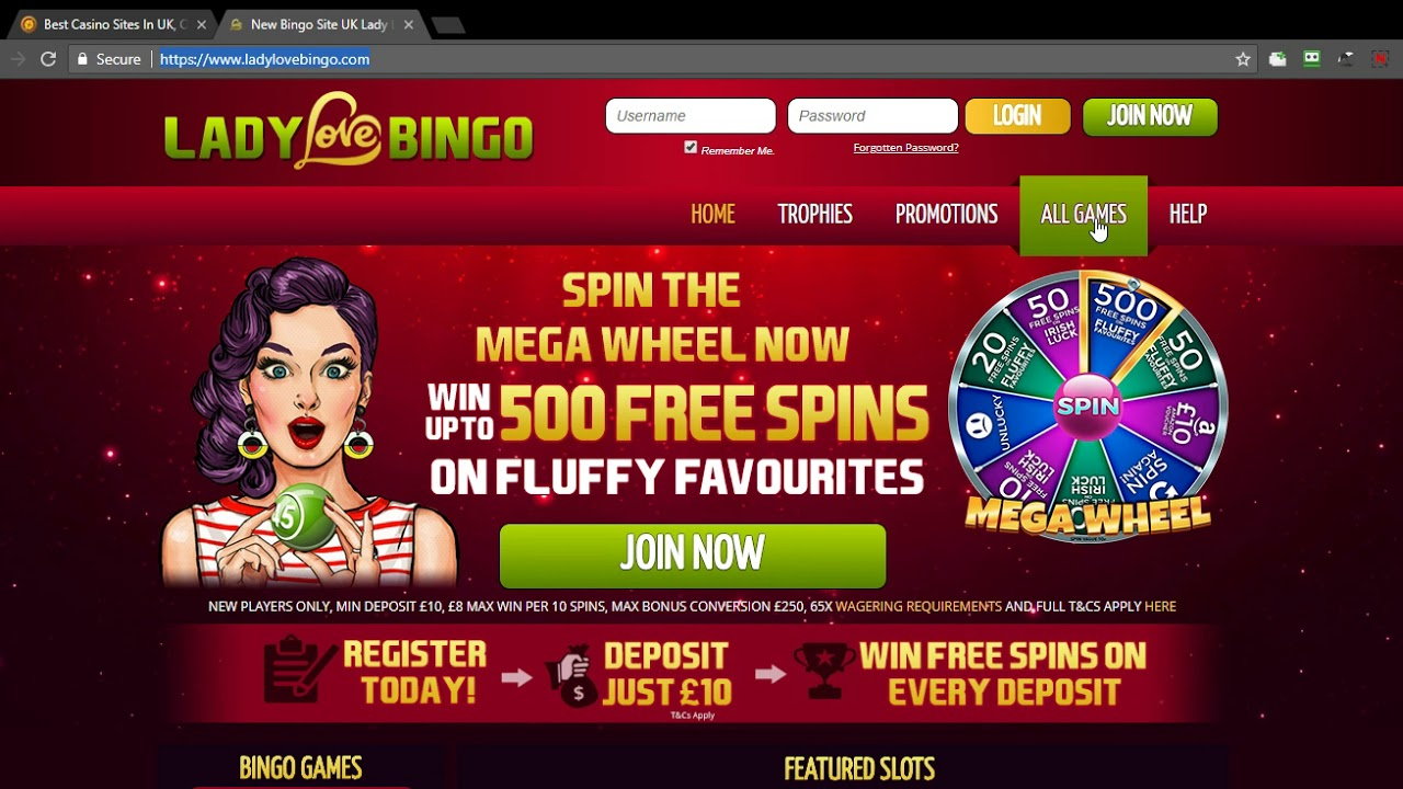 How to Find The Most Safest and Secure Bingo Sites
